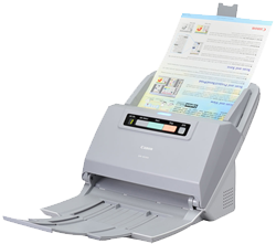 Document Scanning Perth